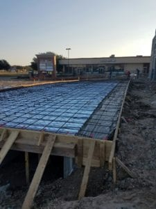 Houston Concrete Construction